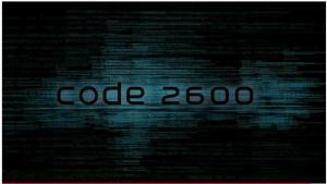 Code2600