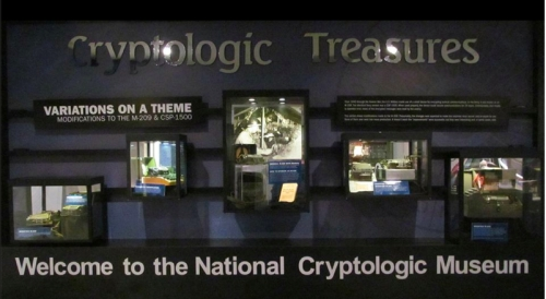 NSA Museum Front 1